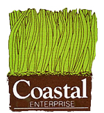 Coastal Enterprise logo